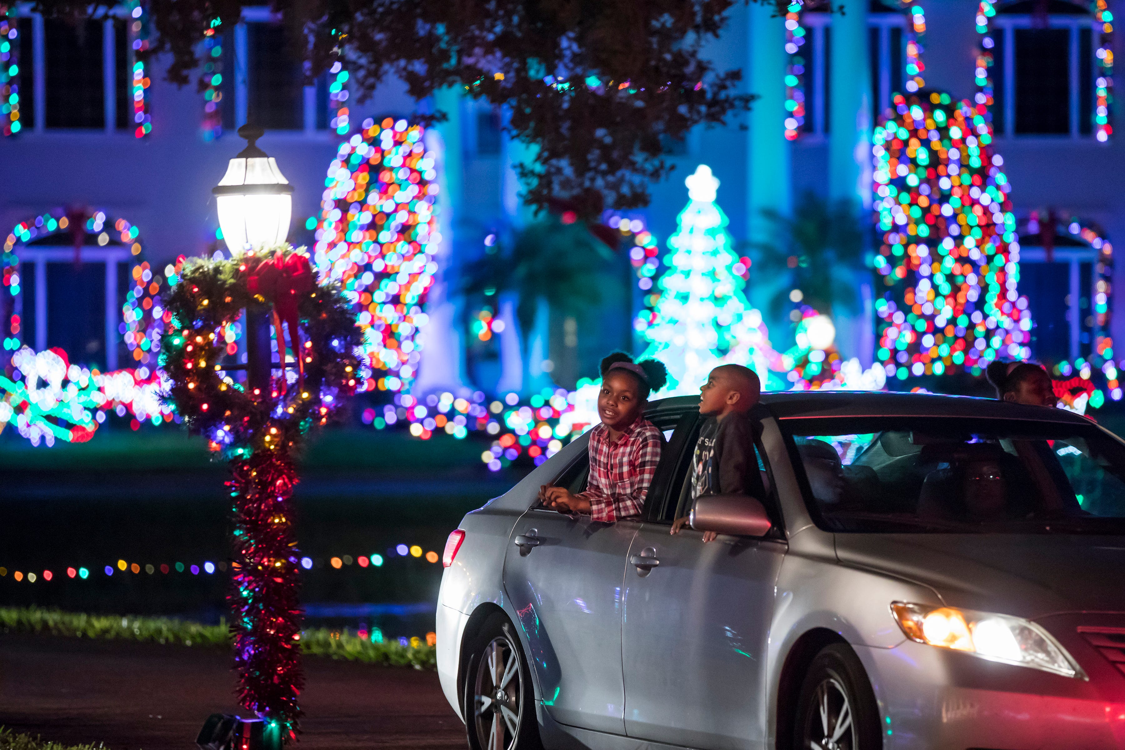 Christmas parades, on land and by boat, top holiday events ...