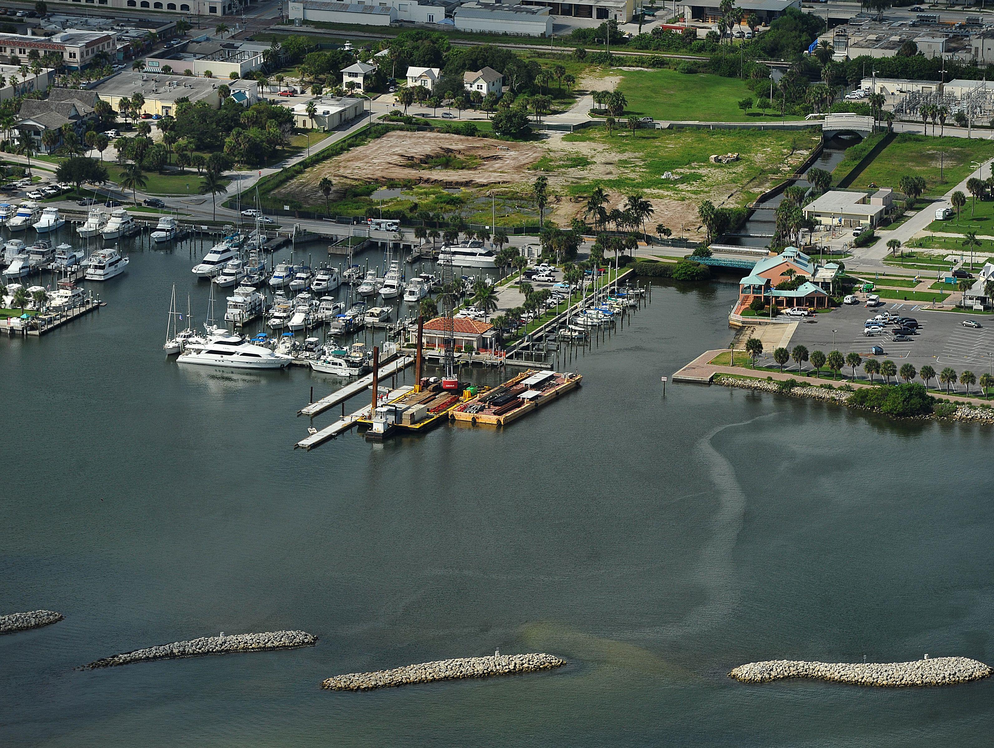 Fort Pierce commissioners to meet bidders behind closed